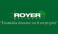Beucher SARL Charpente Royer 135